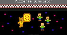 Freddy Fazbear's Pizzeria Simulator