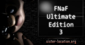 Ultimate Edition 3 (Official)