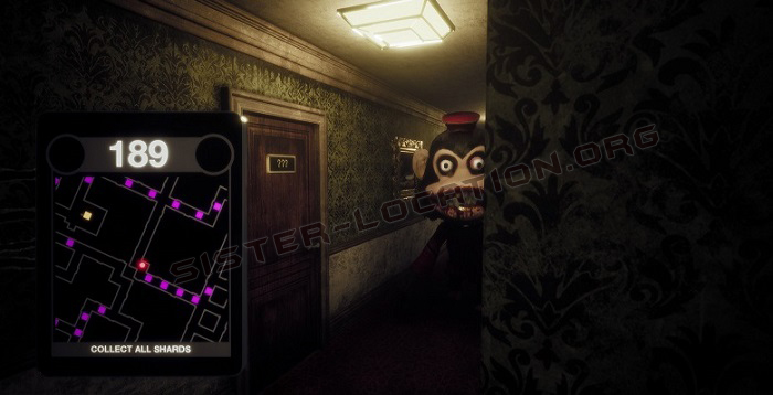 Fnaf Dark Deception