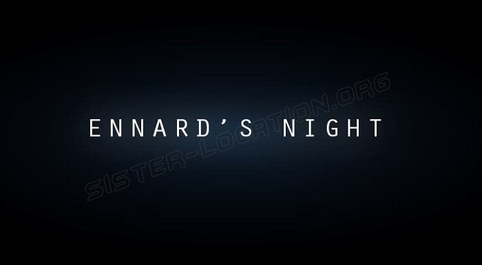 Ennard's Night + Android Official
