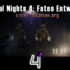 Final Nights 4: Fates Entwined