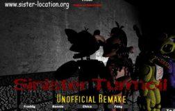Sinister Turmoil: Unofficial Remake